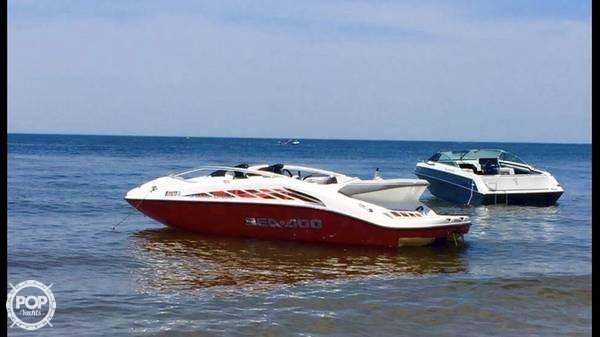 2005 Sea-Doo Speedster 200 Photo 6 of 20