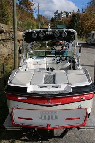 2015 Mastercraft X30 Photo 11 of 21