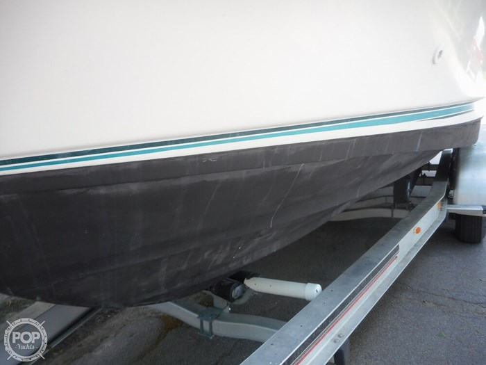 1996 Cruisers Yachts Aria 2420 Photo 17 sur 20