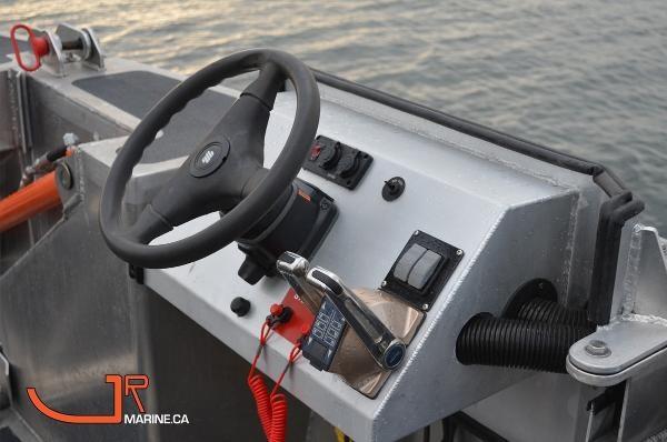 2018 Landing Craft Catamaran Photo 13 of 16