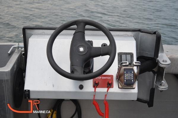 2018 Landing Craft Catamaran Photo 15 of 16