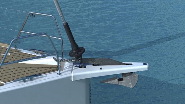 2021 Dufour Yachts 412 Grand Large Photo 4 of 15