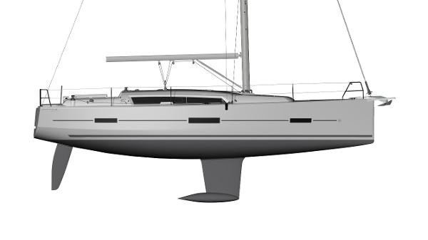 2021 Dufour Yachts 412 Grand Large Photo 7 of 15
