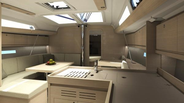 2021 Dufour Yachts 412 Grand Large Photo 9 of 15