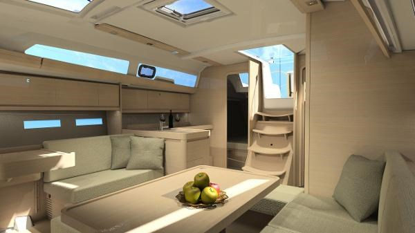 2021 Dufour Yachts 412 Grand Large Photo 12 of 15