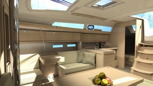 2021 Dufour Yachts 412 Grand Large Photo 13 of 15