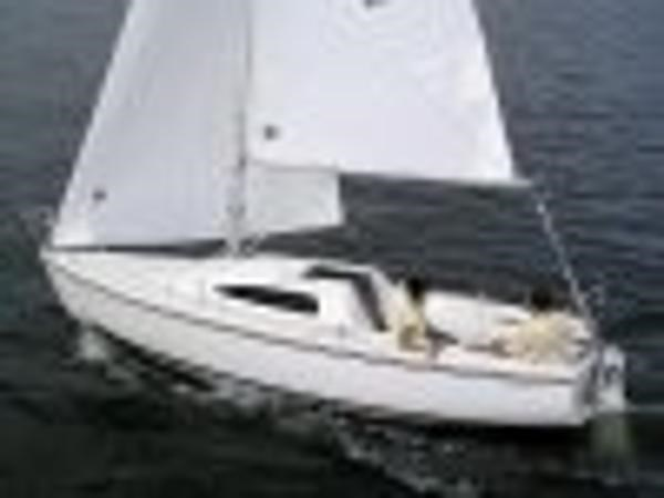 2021 Catalina 22 Sport Photo 1 sur 8