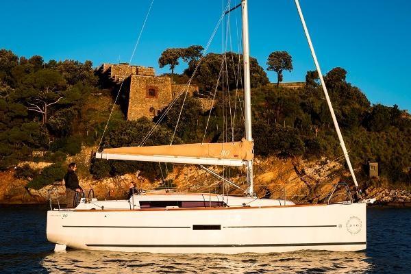 2021 Dufour Yachts 310 Grand Large Photo 1 sur 14