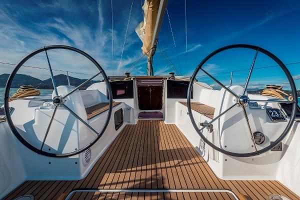 2021 Dufour Yachts 310 Grand Large Photo 3 sur 14
