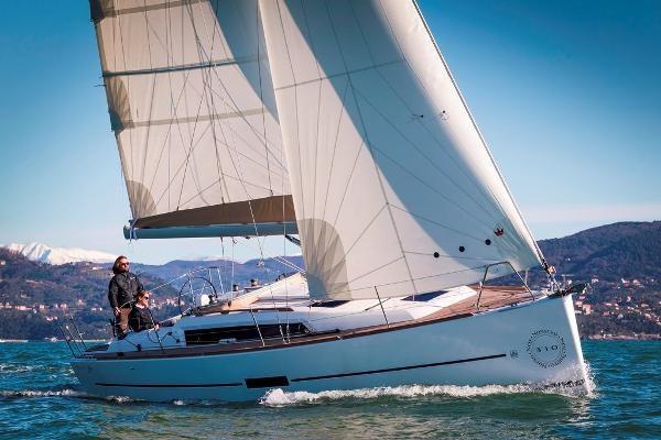 2021 Dufour Yachts 310 Grand Large Photo 5 sur 14