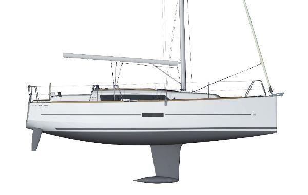 2021 Dufour Yachts 310 Grand Large Photo 8 sur 14