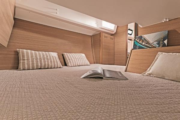 2021 Dufour Yachts 310 Grand Large Photo 10 sur 14