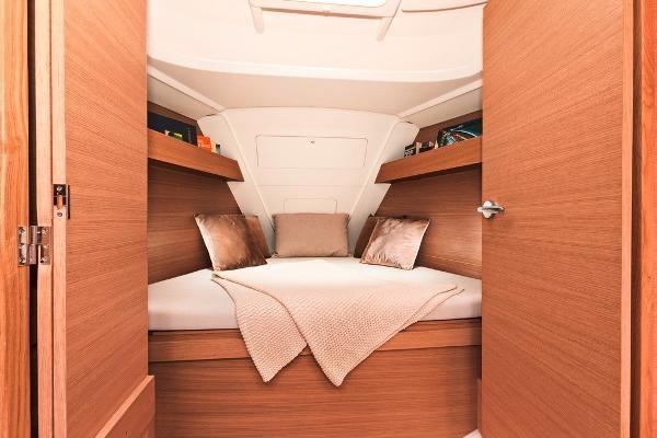 2021 Dufour Yachts 310 Grand Large Photo 11 sur 14