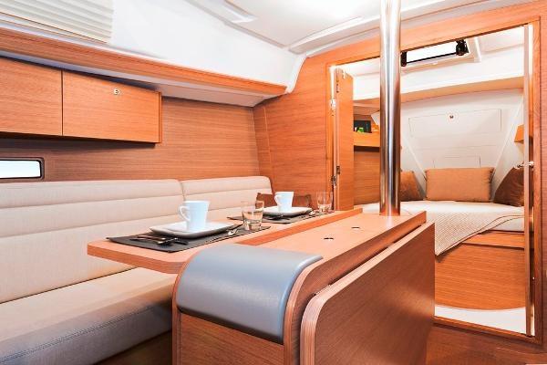 2021 Dufour Yachts 310 Grand Large Photo 14 sur 14