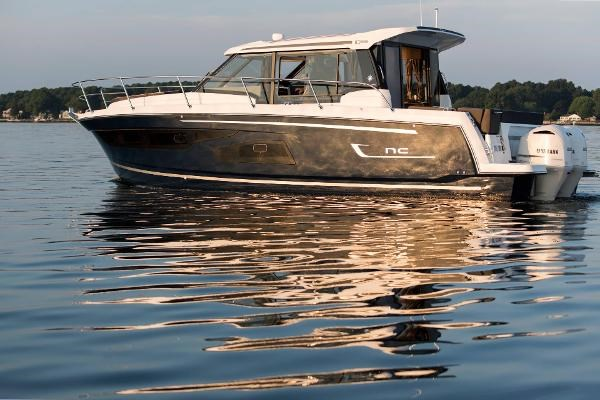 Jeanneau NC 1095 2019 New Boat for Sale in Vancouver