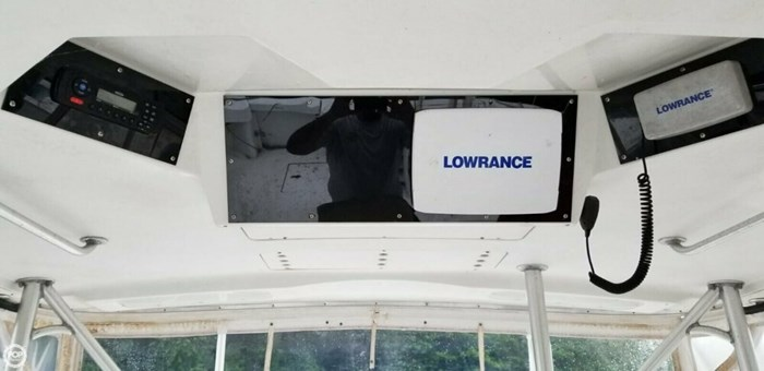 1995 Luhrs 320 Open Photo 4 sur 20