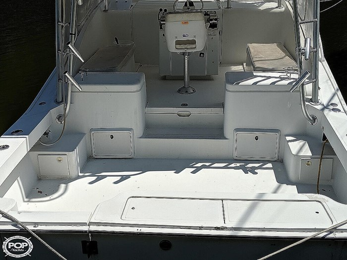 1995 Luhrs 320 Open Photo 11 sur 20