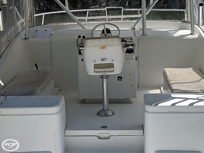 1995 Luhrs 320 Open Photo 12 sur 20