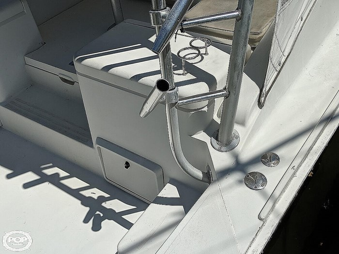 1995 Luhrs 320 Open Photo 18 sur 20