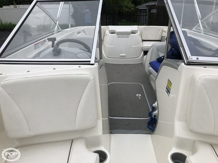 2011 Bayliner Discovery 195 Photo 2 sur 20