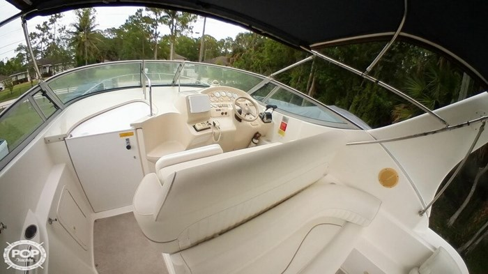 1998 Cruisers Yachts 3075 Rouge Photo 4 sur 20