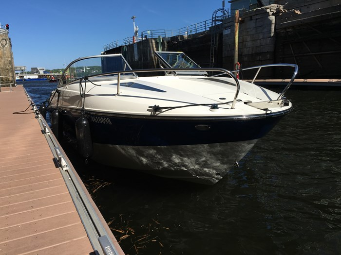 2014 Bayliner 642 overnighter Photo 1 of 6