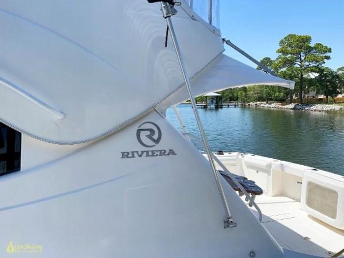 2006 Riviera Convertible Photo 7 sur 38