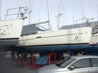 2006 Beneteau Oceanis 323 Photo 10 sur 11