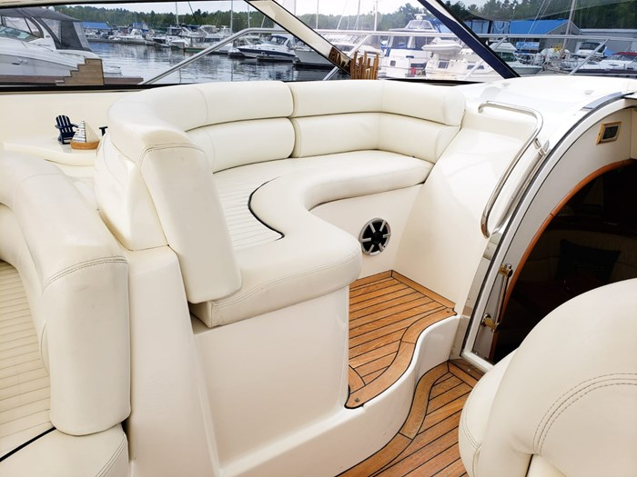 1997 Sunseeker Camargue 51 Photo 11 of 54