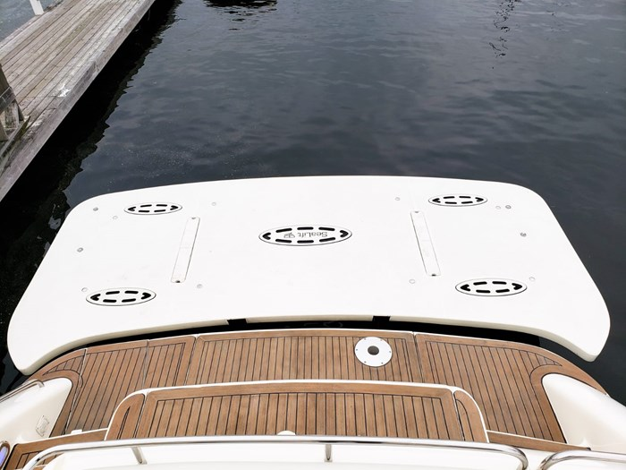 1997 Sunseeker Camargue 51 Photo 8 of 54