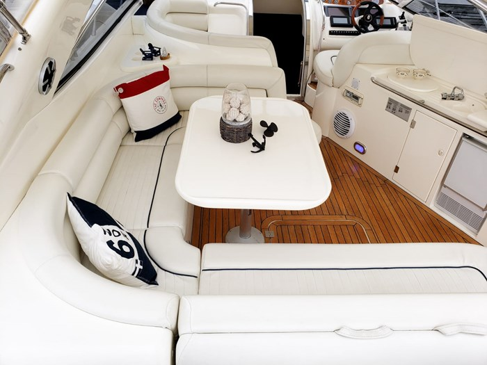 1997 Sunseeker Camargue 51 Photo 19 of 54