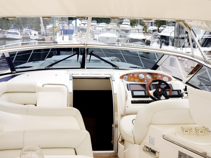 1997 Sunseeker Camargue 51 Photo 38 of 54