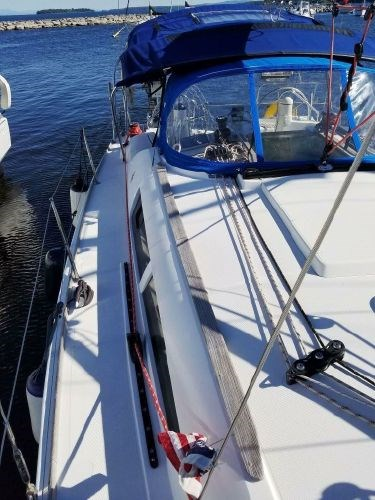 2008 Jeanneau Sun Odyssey 39i Photo 30 of 52