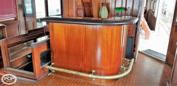 1929 Custom Built Commuter Yacht 73 Photo 7 sur 20