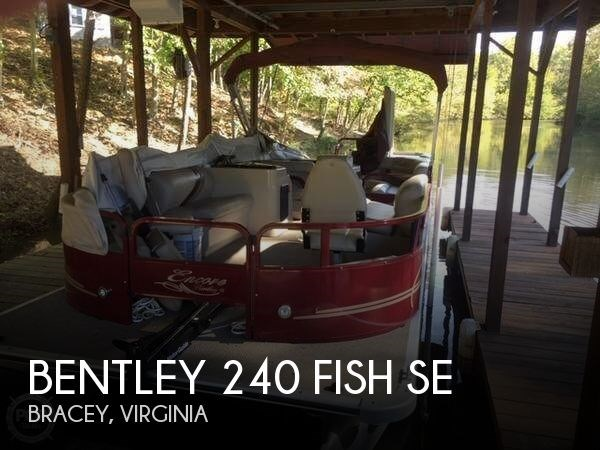 2013 Bentley 240 Fish SE Photo 1 of 10