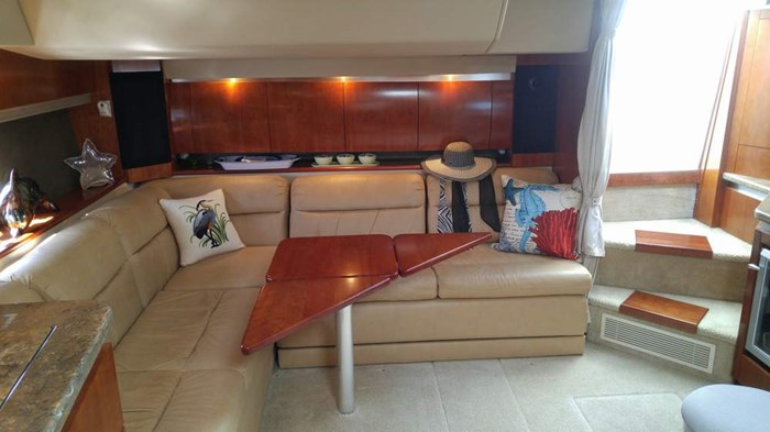 2008 Cruisers Yachts 420 Express Photo 10 sur 15