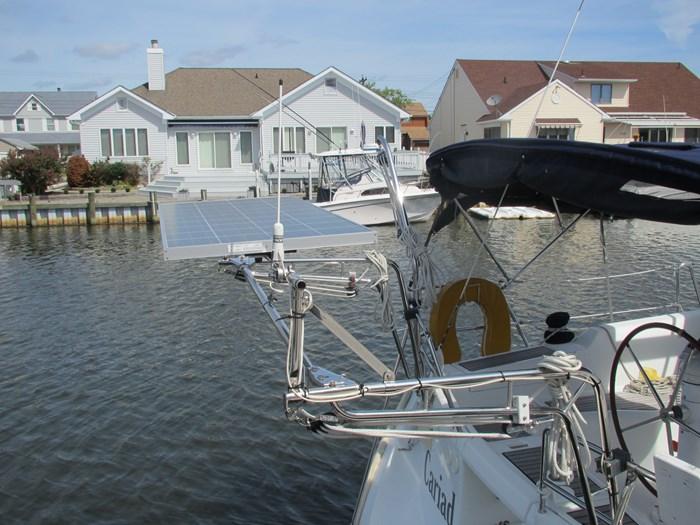 2007 Beneteau Oceanis 373 Photo 10 of 33