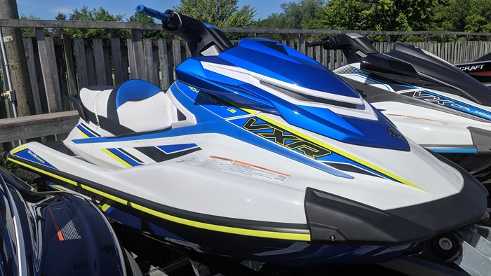 Yamaha VXR 2019 New Boat for Sale in Grand Bend, Ontario - BoatDealers ca