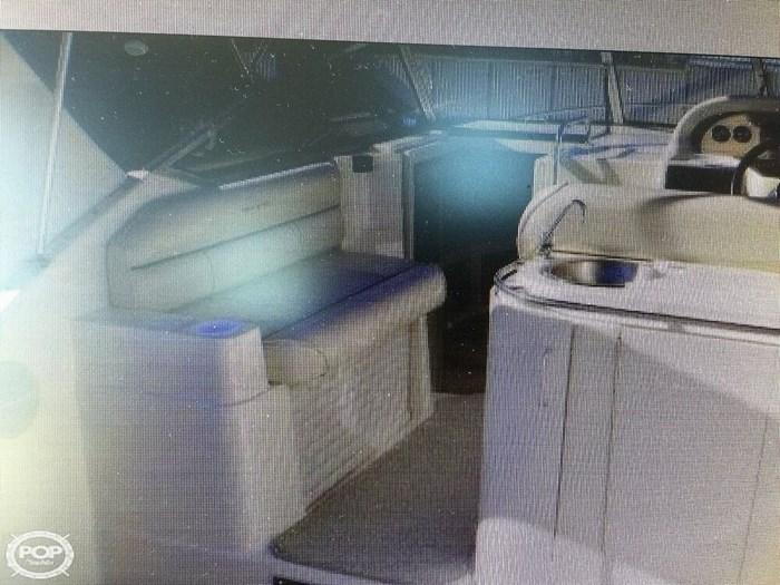 1996 Monterey 276 Cruiser Photo 11 sur 21