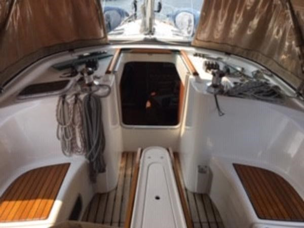 2007 Beneteau 423 Photo 5 sur 29