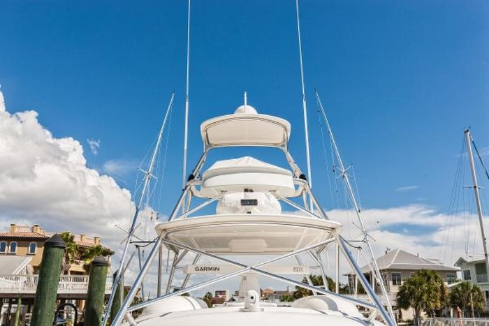 2014 Viking Yachts Sport Tower Photo 14 of 26