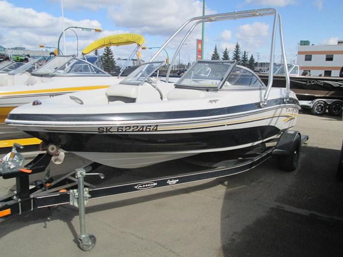 2007 Tahoe® Q4 Photo 3 of 12