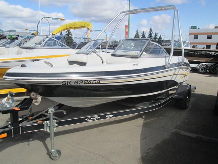 2007 Tahoe® Q4 Photo 4 of 12