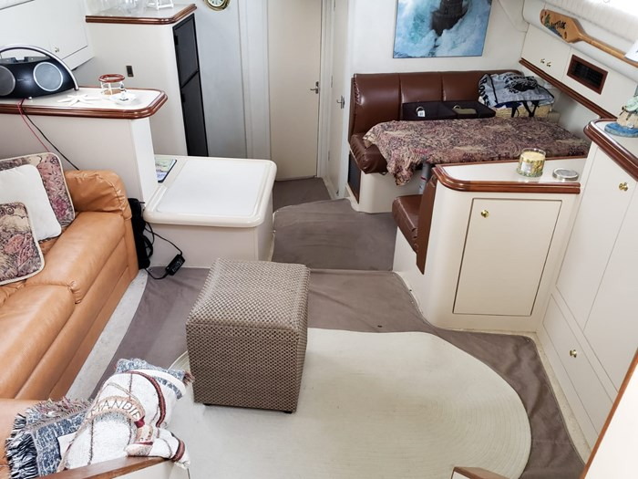 1999 Cruisers Yachts 3750 Motoryacht Photo 29 sur 48