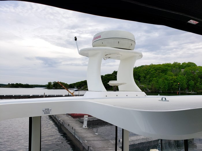 1999 Cruisers Yachts 3750 Motoryacht Photo 18 sur 48