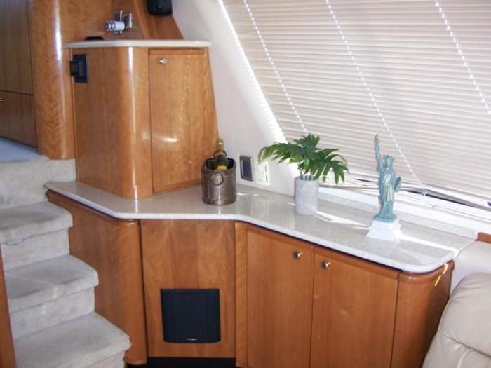 2004 Meridian 490 Pilothouse Photo 8 of 28