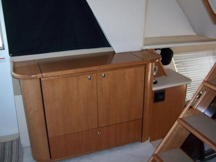 2004 Meridian 490 Pilothouse Photo 10 of 28