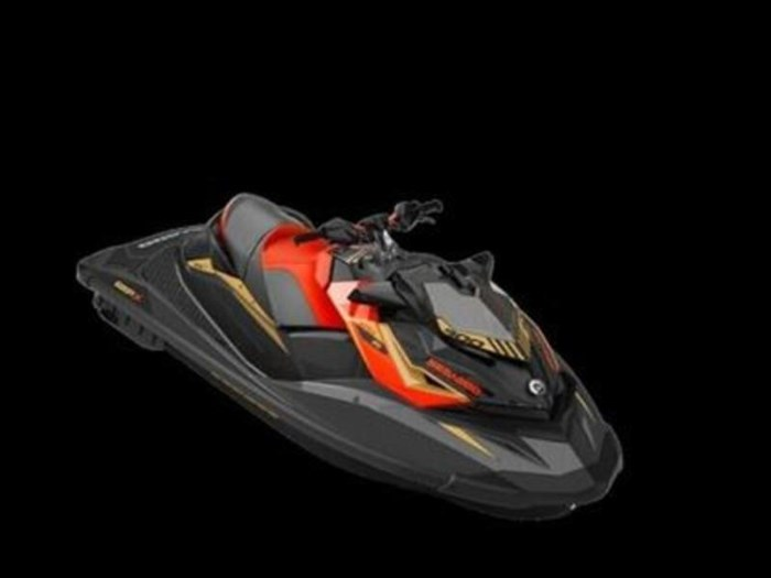 2019 Sea-Doo RXP®-X 300 Rotax 1630 ACE Photo 8 of 11