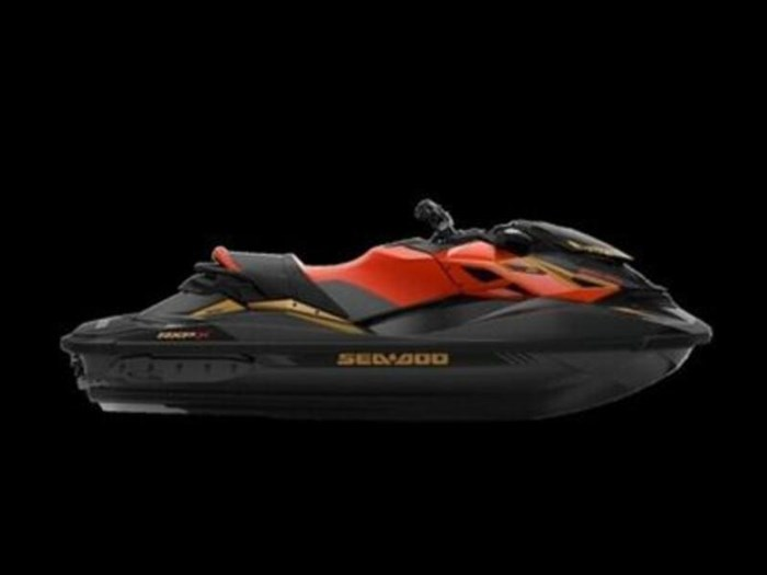 2019 Sea-Doo RXP®-X 300 Rotax 1630 ACE Photo 9 of 11