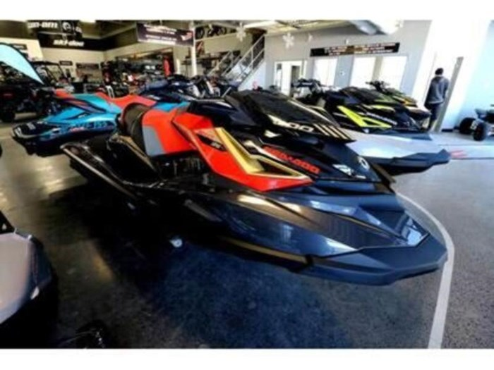 2019 Sea-Doo RXP®-X 300 Rotax 1630 ACE Photo 1 of 11